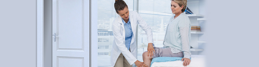 Study: Women Knee Osteoarthritis Indicated By Weak Thigh Muscles