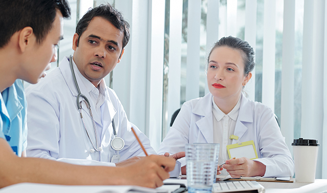 Concerned Physicians