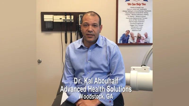 Dr. Kal Abouhaif