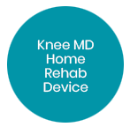 Knee MD Home Rehab Device