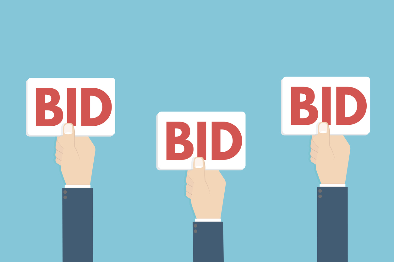 Competitive Bidding takes effect on January 1st, 2021 – Are You Prepared?